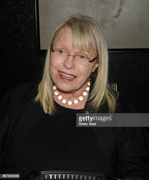 Louise Lasser attends Chiller Theater Expo Winter 2017 at Parsippany Hilton on October 27 2017 in Parsippany New Jersey