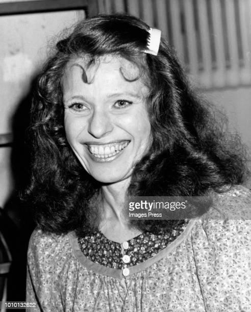 Louise Lasser circa 1979 in New York City
