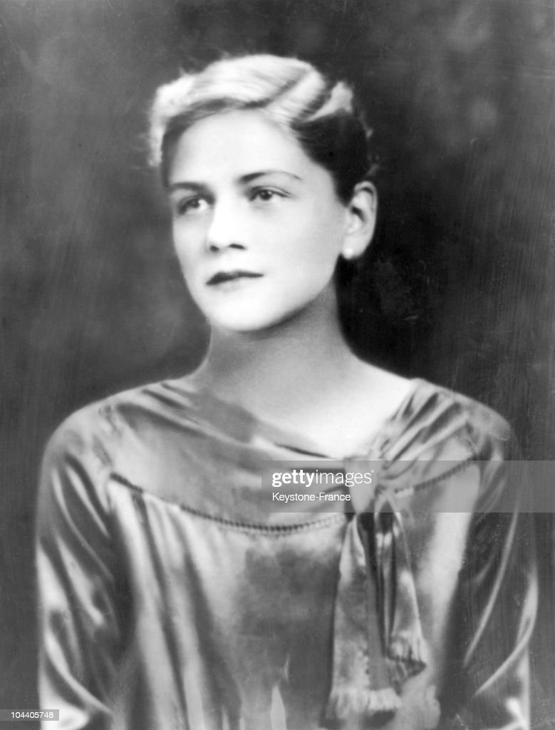 Lee Miller, First Female Photographer 1928 : News Photo