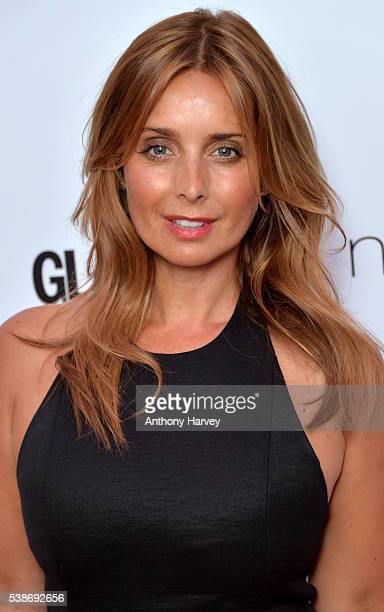 Louise Redknapp attends the Glamour Women Of The Year Awards at Berkeley Square Gardens on June 7 2016 in London England