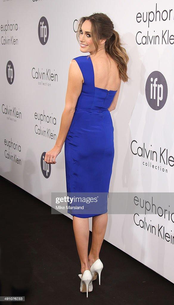 Calvin Klein Party - The 67th Annual Cannes Film Festival