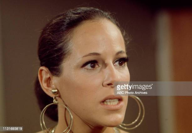 Louise Sorel appearing in the Walt Disney Television via Getty Images tv movie 'Every Man Needs One'