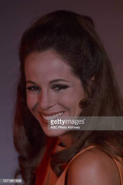 Louise Sorel promotional photo for the Walt Disney Television via Getty Images series 'The Survivors'