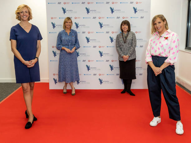 GBR: Women Of The Year Awards 2020
