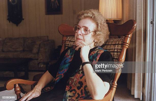 Louise Winant, sister of Marshall Herff Applewhite, the Heaven's Gate apocalyptic Christian cult leader who led 38 people to their death in a mass...