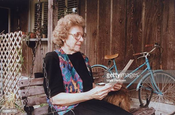 Louise Winant sister of Marshall Herff Applewhite the Heaven's Gate apocalyptic Christian cult leader who led 38 people to their death in a mass...