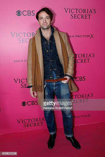 Victoria S Secret Fashion Show Magritte