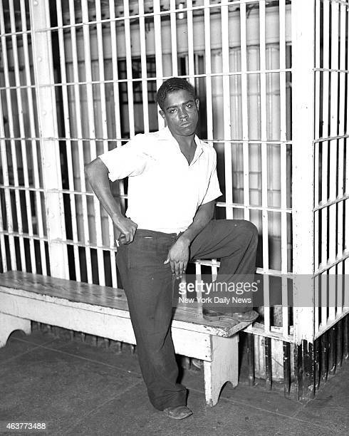 Louisville Kentucky Jail to be hanged by woman sheriff Rainey Bethea is to be hanged He was convicted of murdering and attacking a 70yearold white...