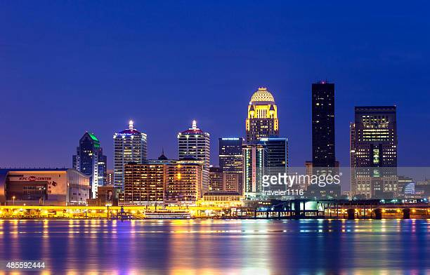 louisville, kentucky - kentucky stock pictures, royalty-free photos & images