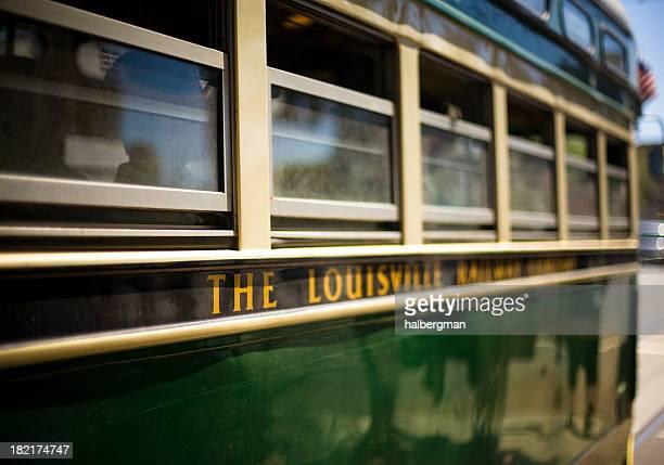 Louisville Streetcar