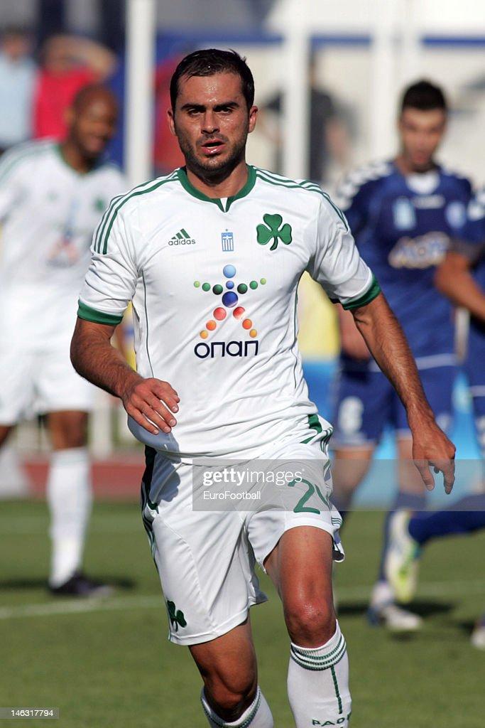 Atromitos FC v Panathinaikos FC - Greek Super League