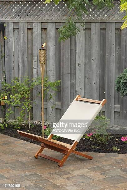 Lounge Patio Chair