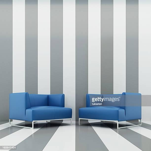 Lounge Salão