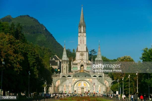 Lourdes, Hautes Pyrenées, Occitanie, France