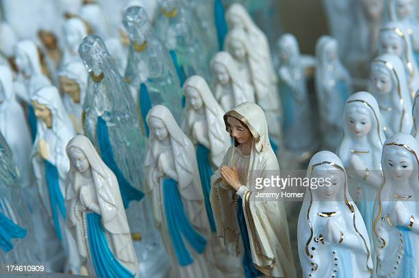 Lourdes is a small market town lying in the foothills of the Pyrenees, famous for the Marian apparitions of Our Lady of Lourdes said to have occurred...