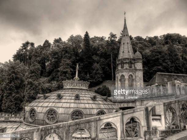 lourdes - llorente stock pictures, royalty-free photos & images