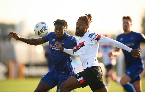 IRL: Dundalk v Waterford - SSE Airtricity League Premier Division
