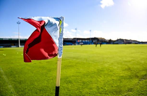IRL: Drogheda United v Derry City - SSE Airtricity League Premier Division