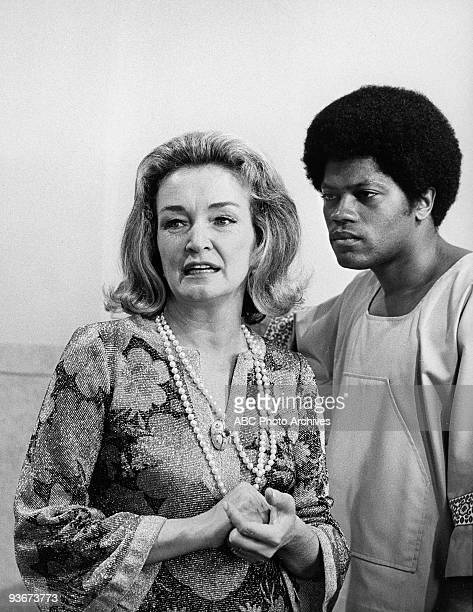 SQUAD Love 12/10/68 Nina Foch Clarence Williams III