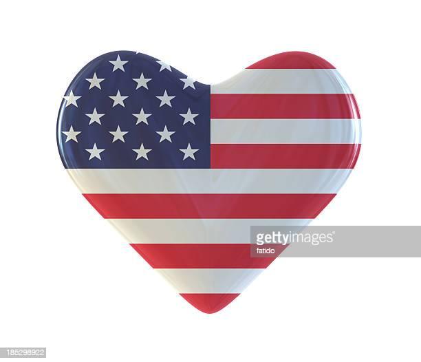 I Love アメリカ