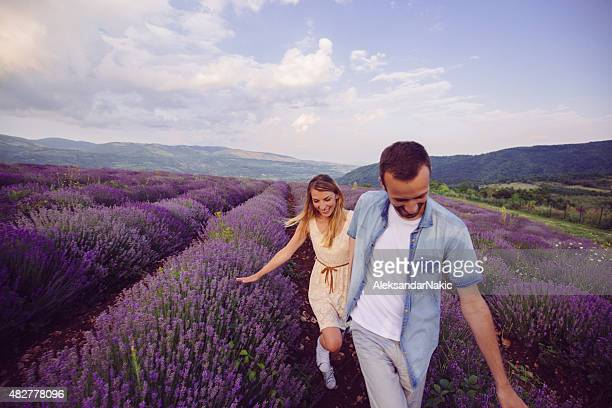 love and happiness - provence alpes cote d'azur stock pictures, royalty-free photos & images
