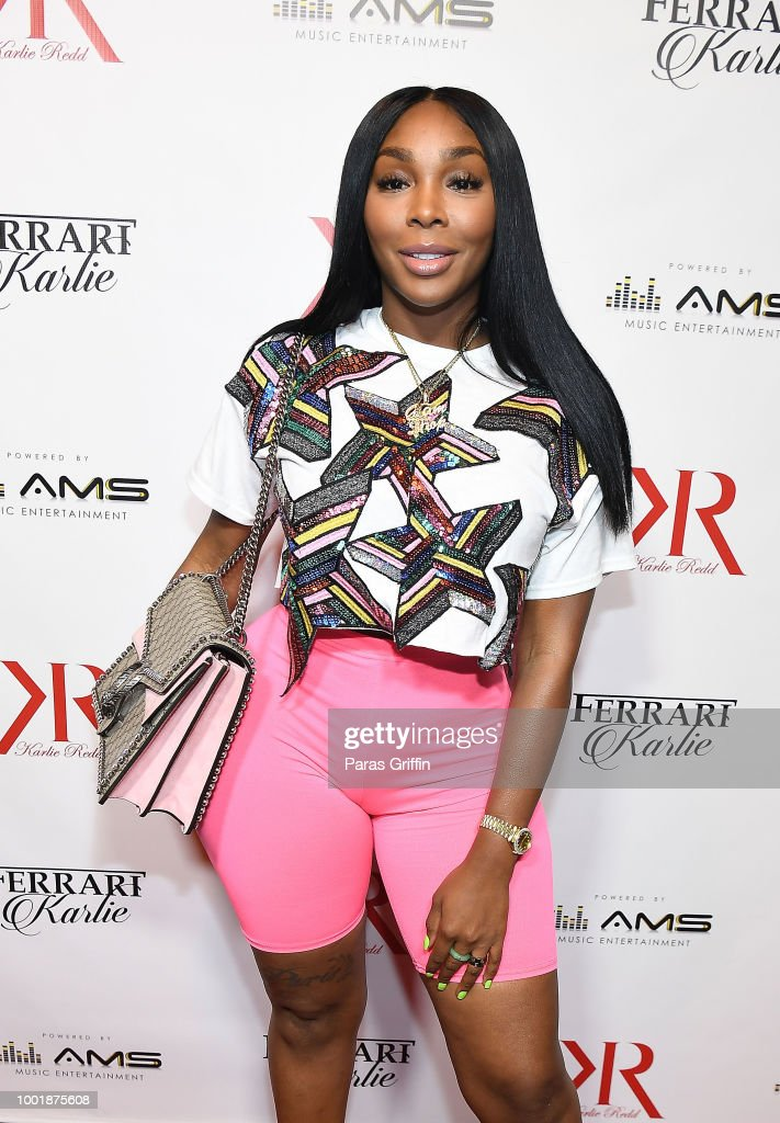 Love & Hip Hop Erica Disses Scrappy For A New Celebrity ...