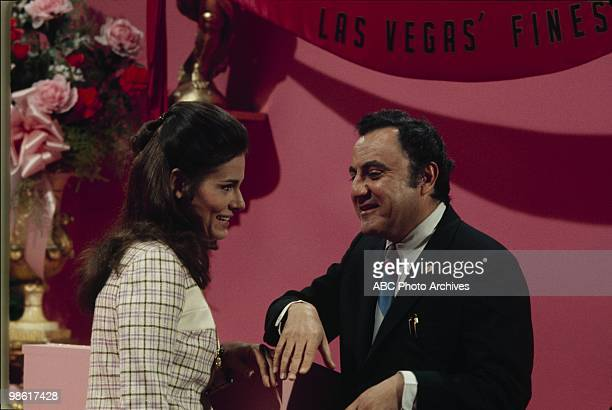 STYLE 'Love and Las Vegas' Airdate on February 27 1970 ANN