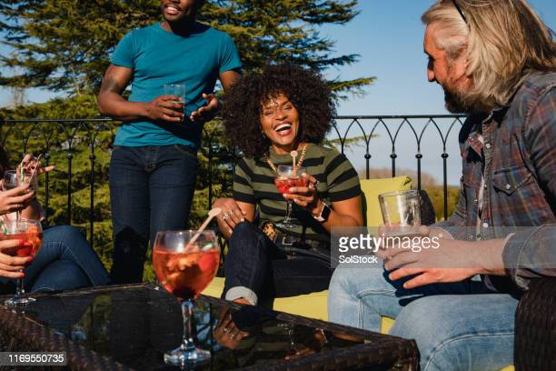 love and laughter - travelstock44 stock pictures, royalty-free photos & images