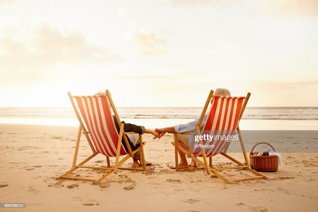 Love and leisure : Stock Photo