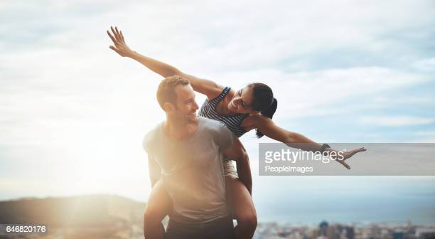 love and life - embrace it with open arms - human limb stock pictures, royalty-free photos & images