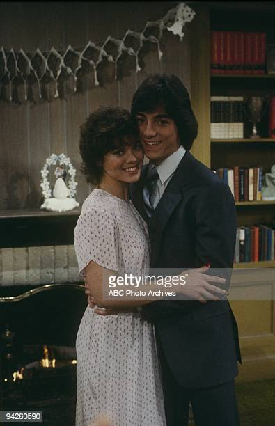 DAYS 'Love and Marriage' which aired on March 23 1982 ERIN