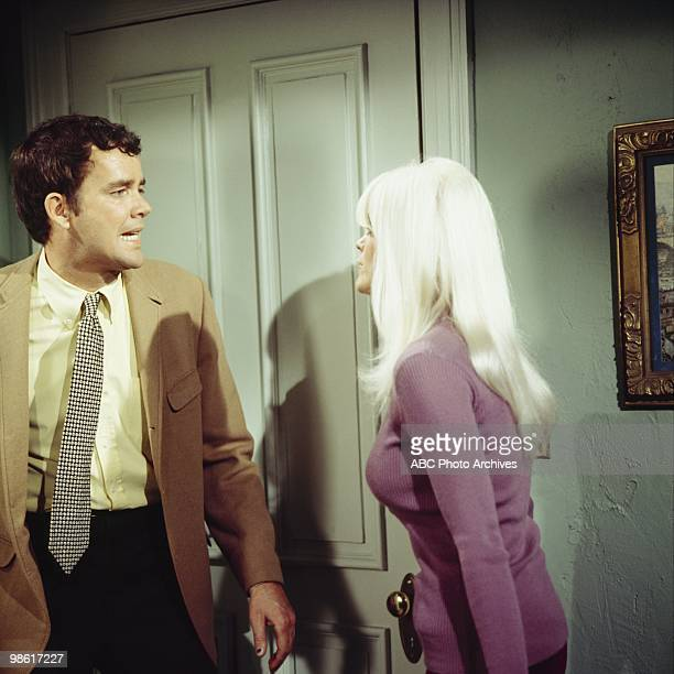 STYLE Love and Murphy's Bed Airdate January 22 1971 JIM