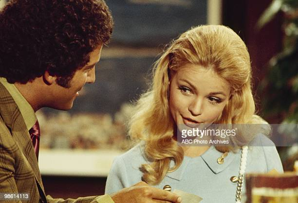 STYLE Love and Operation Model Airdate January 15 1971 ALBERT