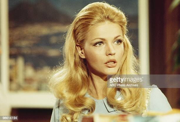 STYLE Love and Operation Model Airdate January 15 1971 KAREN
