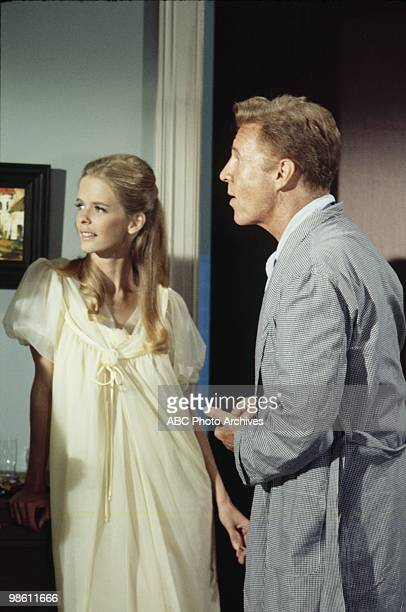 STYLE Love and Take Me Along Airdate on November 10 1969 DIANA