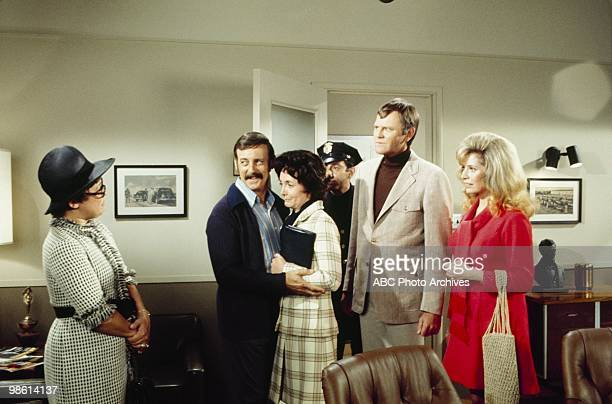 STYLE Love and the Alibi/Love and the Instant Father/Love and the Lovely Evening/Love and Lover's Lane/Love and the SplitUp Airdate February 2 1972...