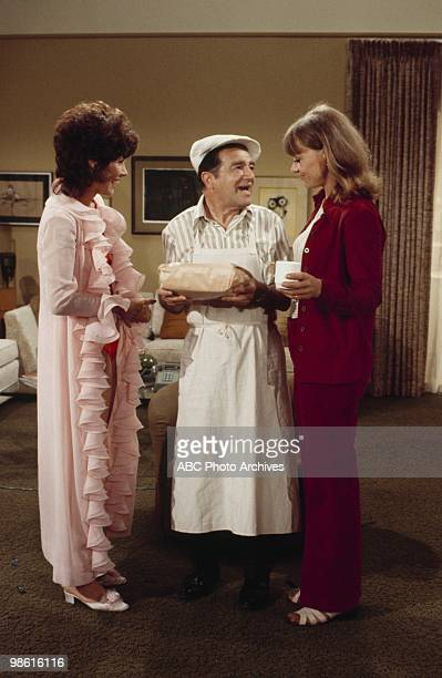 STYLE Love and the Artful Codger/love and the Neglected Wife/Love and the Traveling Salesman Airdate October 1 1971 MICHELE