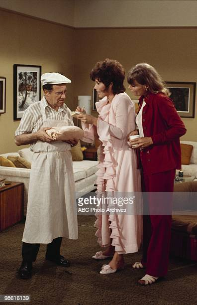 STYLE Love and the Artful Codger/love and the Neglected Wife/Love and the Traveling Salesman Airdate October 1 1971 BILLY