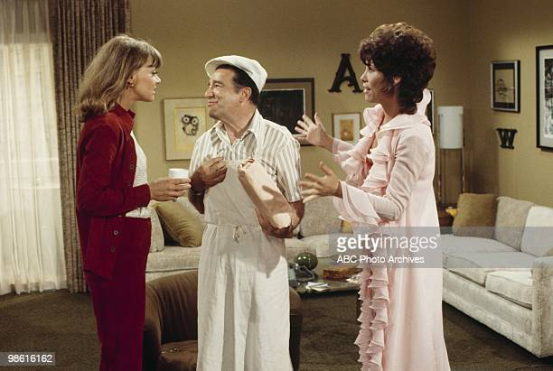 STYLE Love and the Artful Codger/love and the Neglected Wife/Love and the Traveling Salesman Airdate October 1 1971 NITA