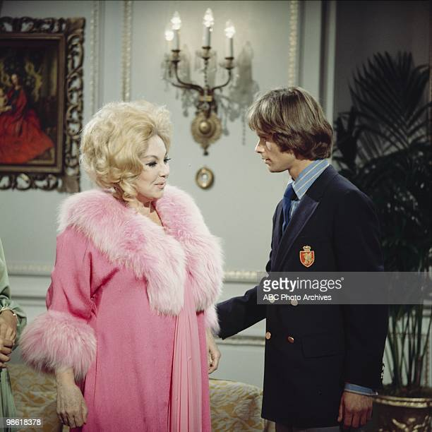 STYLE Love and the Bachelor Airdate on December 22 1969 ANN
