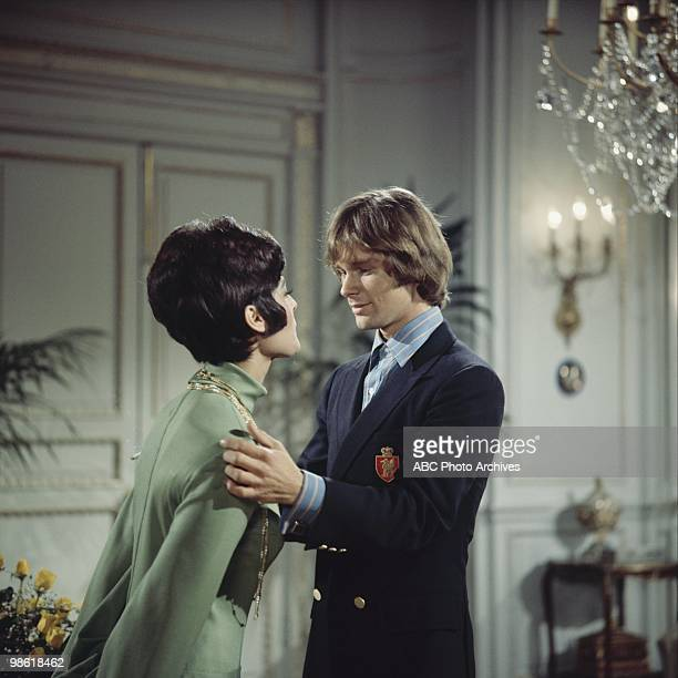 STYLE Love and the Bachelor Airdate on December 22 1969 BRENDA