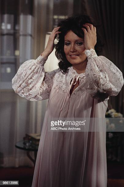 STYLE Love and the Bowling Ball/Love and the Check/Love and the Hiccups/Love and the Liberated Lady Boss Airdate December 10 1971 ANJANETTE