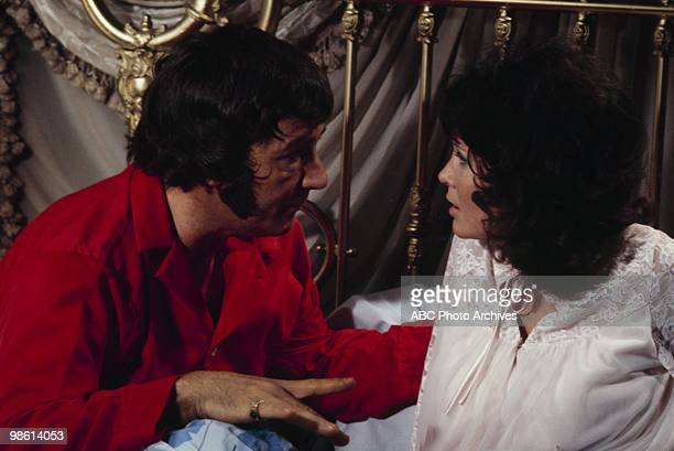 STYLE Love and the Bowling Ball/Love and the Check/Love and the Hiccups/Love and the Liberated Lady Boss Airdate December 10 1971 RICHARD