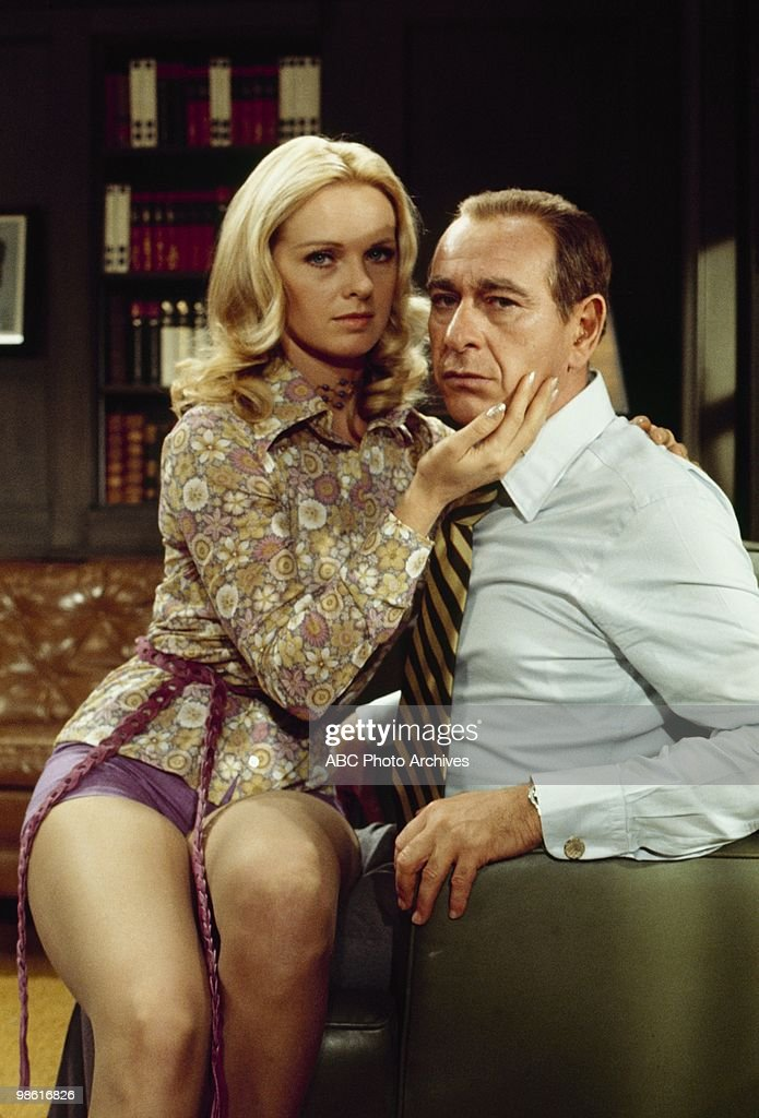 STYLE - 'Love and the College Professor/Love and the Eyewitness/Love and the Lady Barber/Love and the Plumber' - Airdate November 19, 1971. (Photo by ABC Photo Archives/ABC via Getty Images) ANGEL