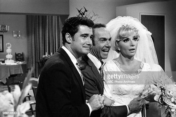 STYLE Love and the Comedy Team Airdate December 8 1969 REGIS