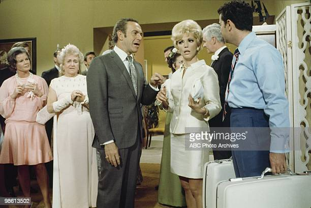STYLE Love and the Comedy Team Airdate on December 8 1969 JACK