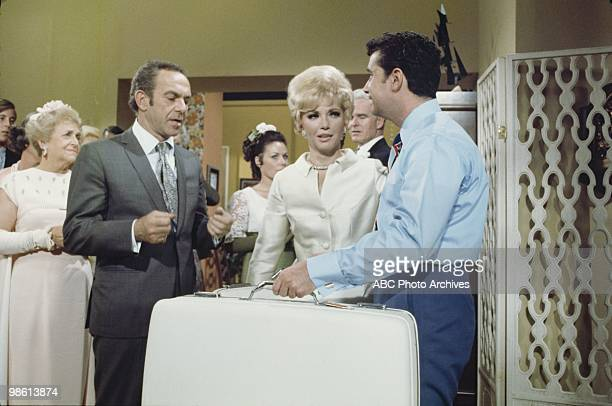 STYLE Love and the Comedy Team Airdate on December 8 1969 MABEL