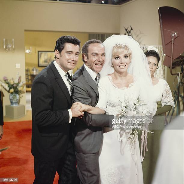 STYLE Love and the Comedy Team Airdate on December 8 1969 REGIS