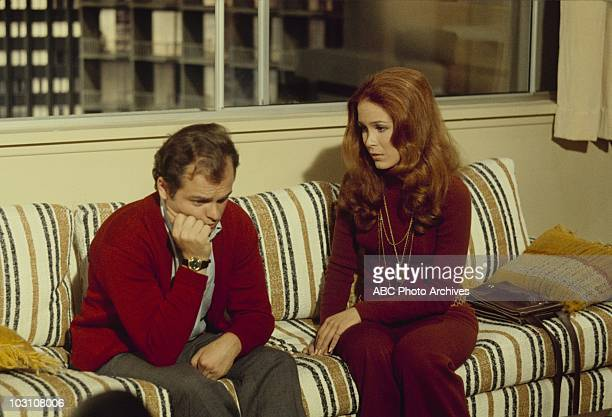 STYLE Love and the Crisis Line Airdate February 23 1973 GARY