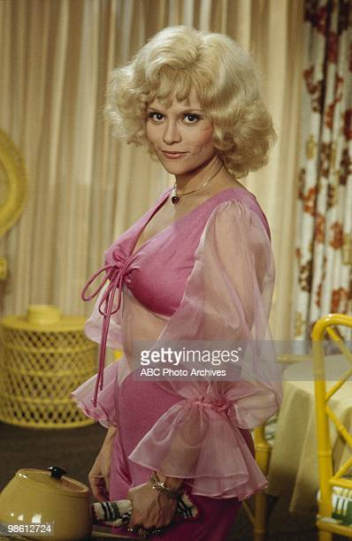 "Love and the Detective/Love and the Guilty Conscience/Love and the Mixed Marriage/Love and the Wake-Up Girl"" - Airdate October 15, 1971. LOUISA MORITZ"